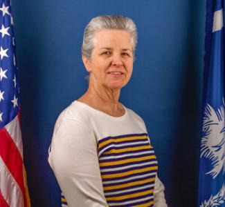 Sharon Durden