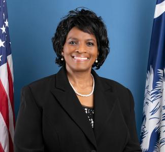 Brenda Richburg