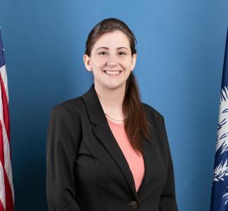 Rachel Katorkas