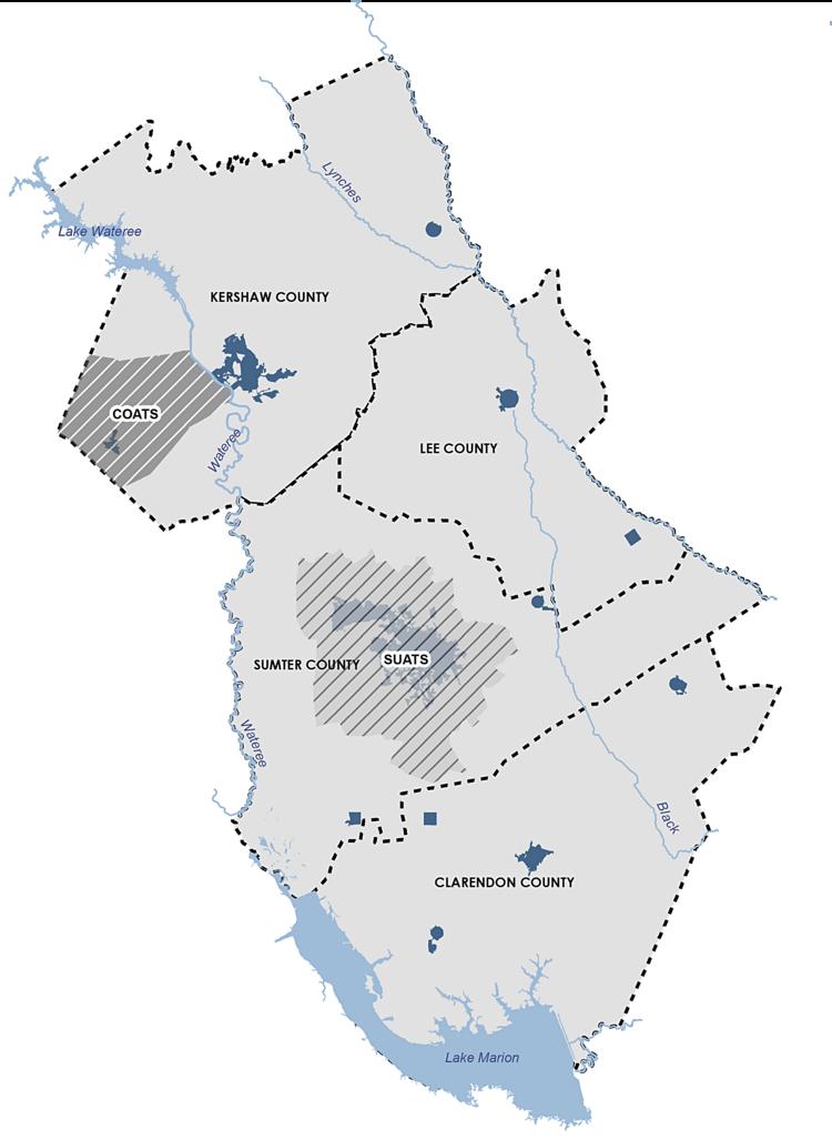 SLR Region